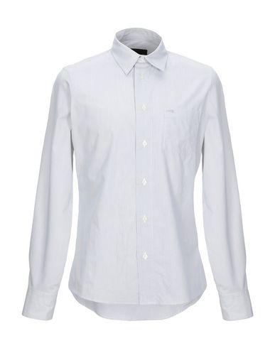 Alexander Mcqueen T-shirts STRIPED SHIRT