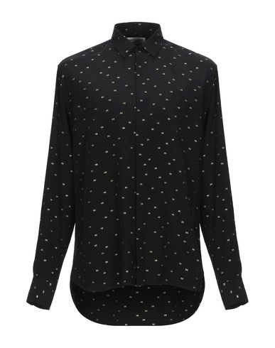 Saint Laurent T-shirts Patterned shirt