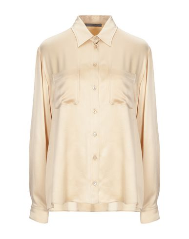 Alberta Ferretti T-shirts SILK SHIRTS & BLOUSES