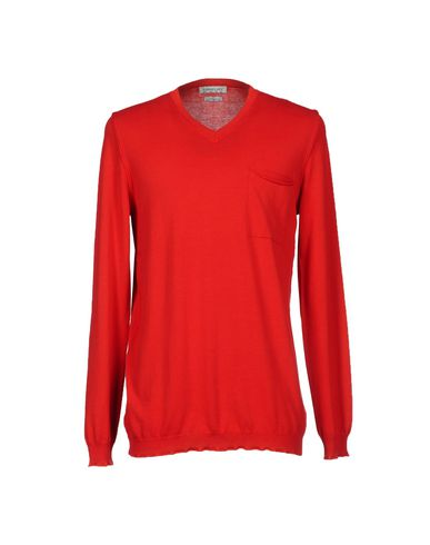 ESEMPLARE Sweater in Red