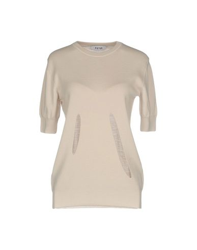 PIETER Sweater in Beige