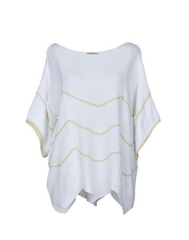DIANE DE CLERCQ Sweater in White