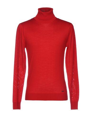 DSQUARED2 - 高领毛衣