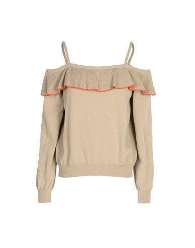 Sweater, Khaki