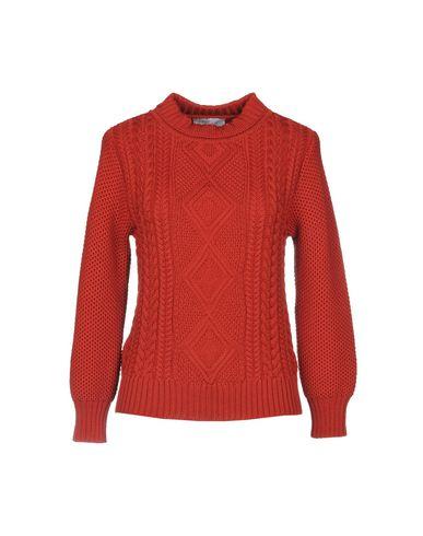 PARDEN'S Sweater in Garnet