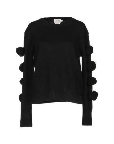 NOT SHY Cashmere Blend in Black