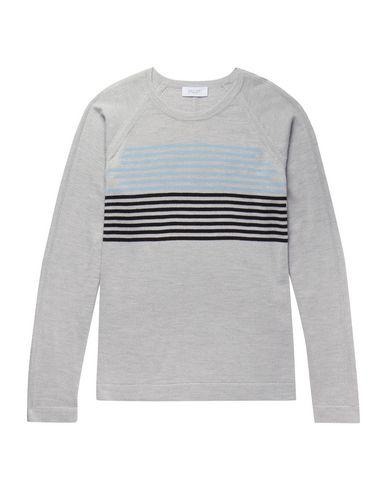 ENLIST Sweater in Grey