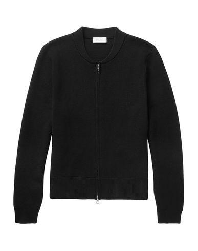 ENLIST Cardigan in Black