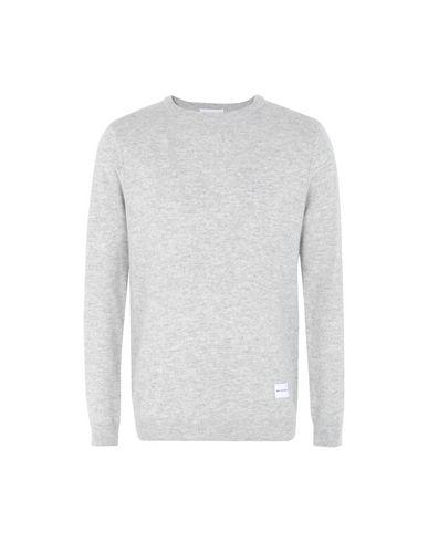 MKI MIYUKI ZOKU Sweater in Grey