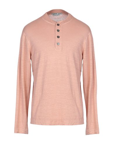 COMMON WILD Sweater in Pale Pink