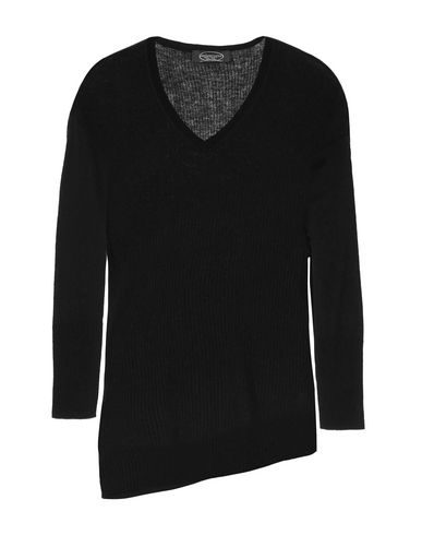 MAGASCHONI Cashmere Blend in Black