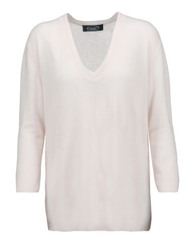 MAGASCHONI Cashmere Blend in Ivory
