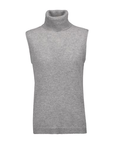 MAGASCHONI Cashmere Blend in Light Grey