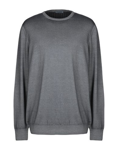 VENGERA Sweater in Grey
