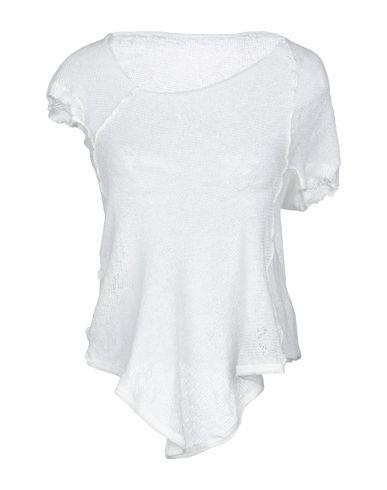 ALESSANDRA MARCHI Sweater in White