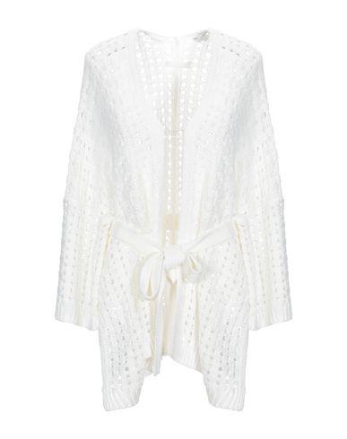 TSE Cardigan in White
