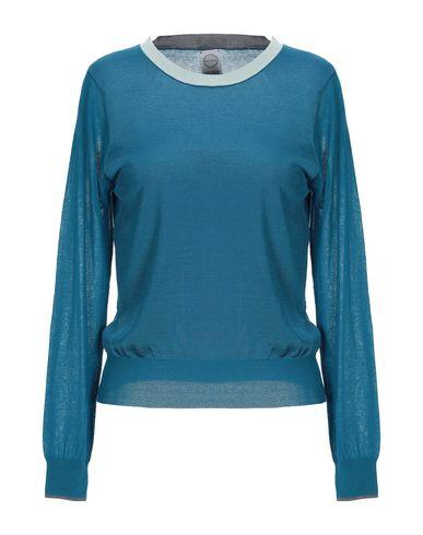 ANTIPAST Sweater in Deep Jade