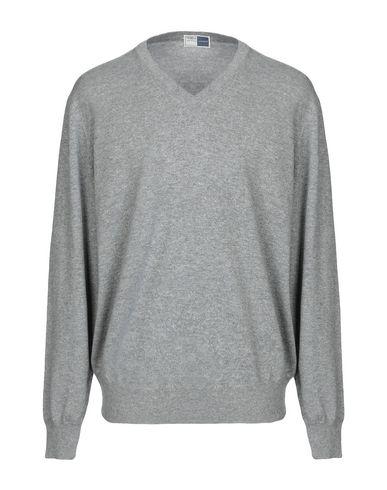 FEDELI Cashmere Blend in Grey