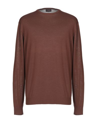 MORGANO Sweater in Brown