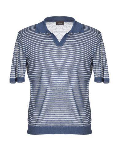 MORGANO Sweater in Blue