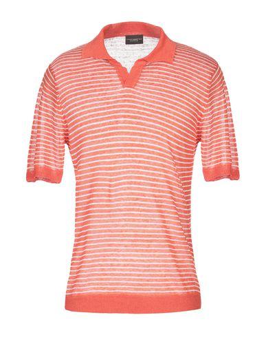 MORGANO Sweater in Orange
