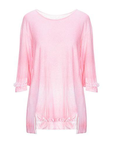 LAREIDA Sweater in Pink