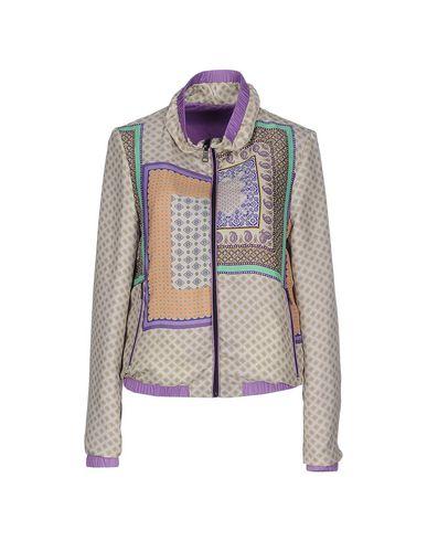 LANDI Jacket in Light Grey