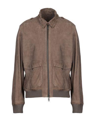 DESA NINETEENSEVENTYTWO Jackets in Brown