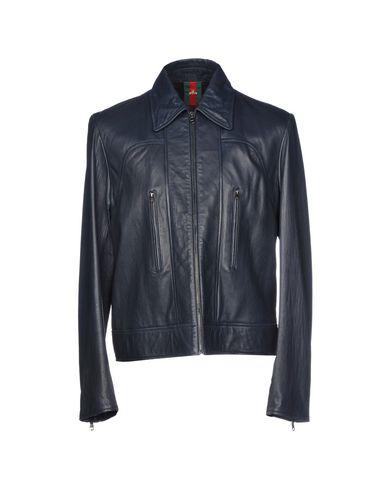 GUCCI - 皮革外套