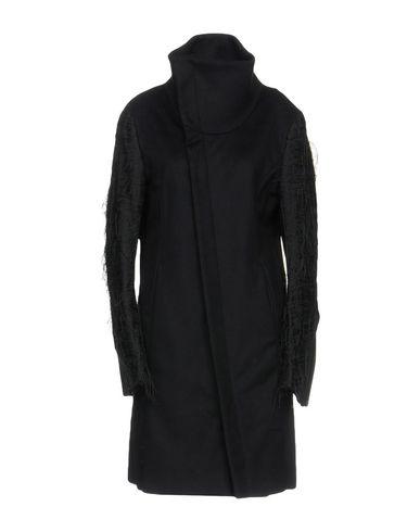 FAGASSENT Coat in Black