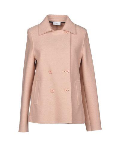 HOPPER Coat in Pink
