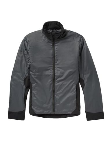 AETHER Jacket in Lead