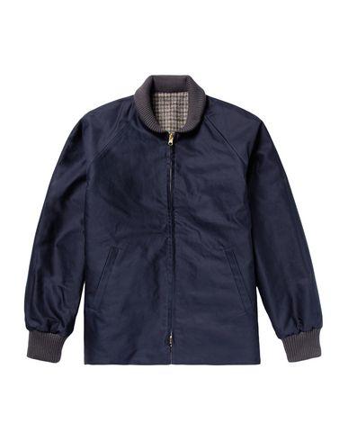 CHIMALA Jacket in Dark Blue