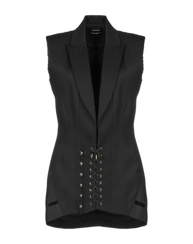 ANTHONY VACCARELLO Blazer in Black