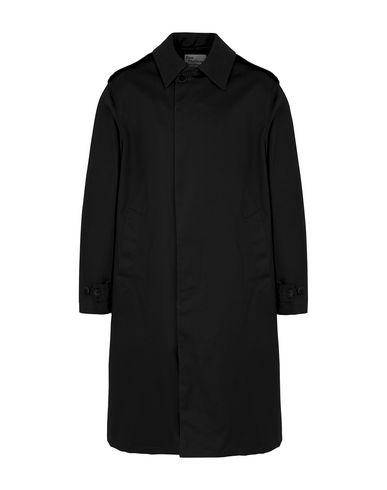 EAST HARBOUR SURPLUS Full-Length Jacket in Black