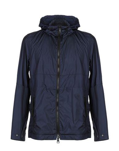 AHIRAIN Jacket in Dark Blue