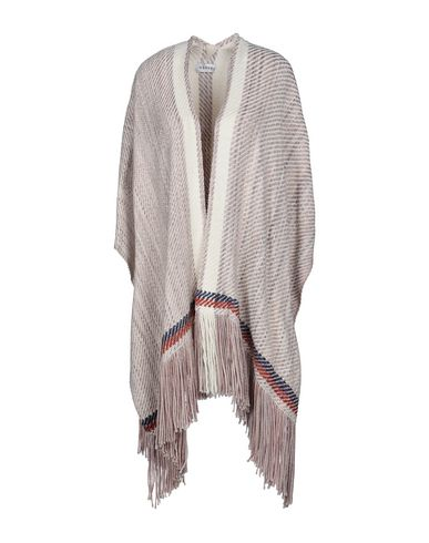 WEHVE Cape in Light Brown