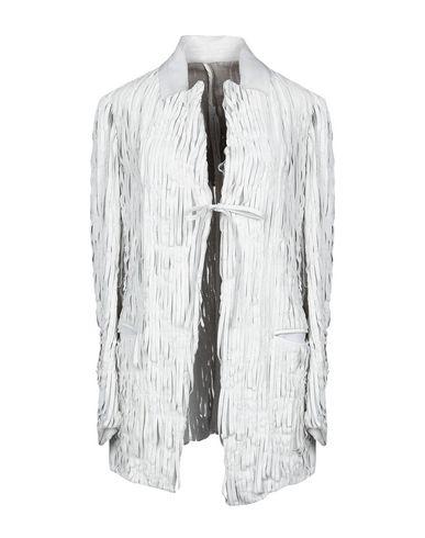 ALESSANDRA MARCHI Blazer in Light Grey