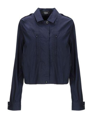 CYCLE Jacket in Dark Blue