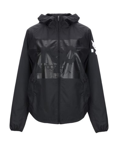 SAKAYORI. Jacket in Black