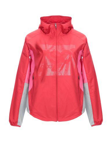 SAKAYORI. Jacket in Red