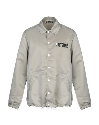 KITSUNÉ Jacket in Grey