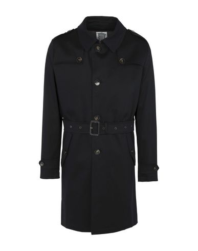 L'IMPERMEABILE Coat in Black