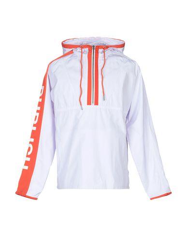 PUBLISH Jacket in White