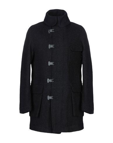 NIGEL CABOURN Coat in Dark Blue