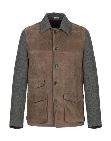 CAVALLERIA TOSCANA Jacket in Khaki