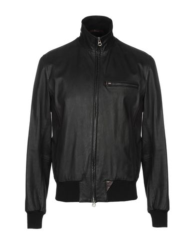 STEWART Bomber in Black