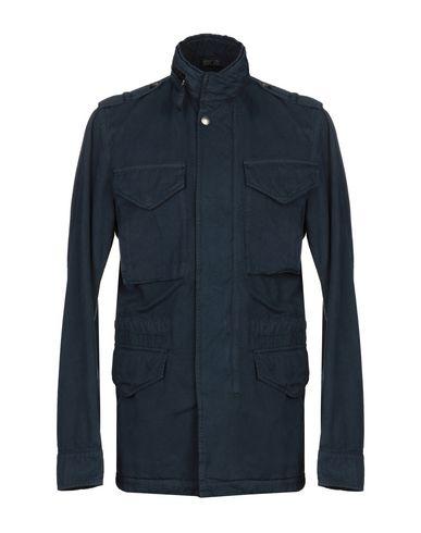MATCHLESS Jacket in Dark Blue