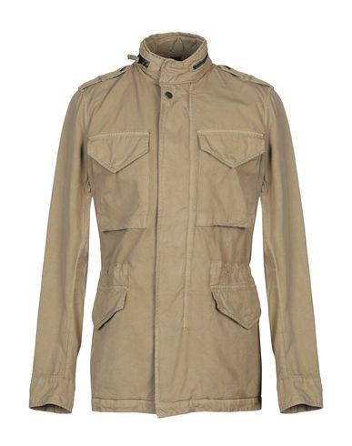 MATCHLESS Jacket in Khaki