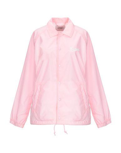 Carhartt jacke pink